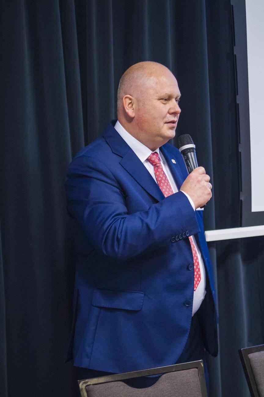 """""""Łączniki w eksploatacji 2018"""""""
